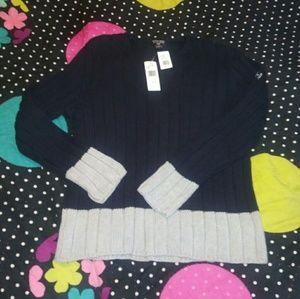 Y2K Polo Ralph Lauren medium sweater nwt